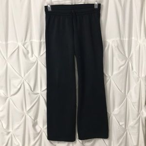 Under Armour Fleece Lined Workout pants size XS